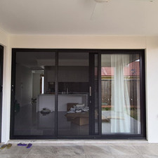 Screenguard Security Screen Doors