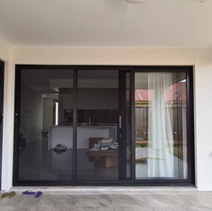 Screenguard Security Screen Doors