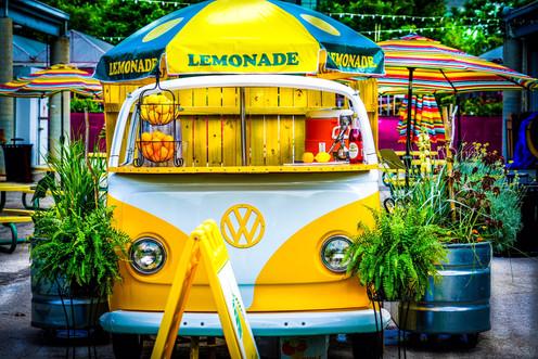 VW Lemonaid
