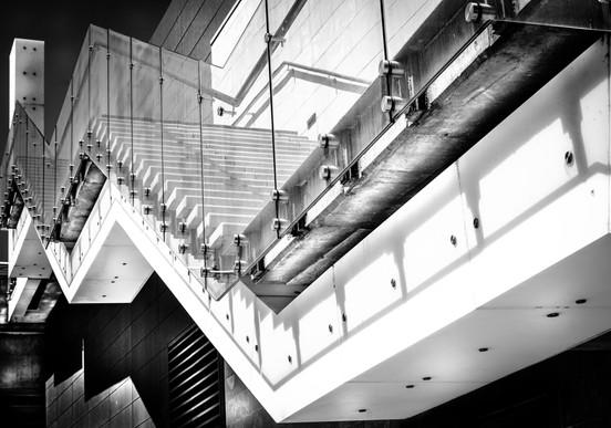 Stairs N Geometry