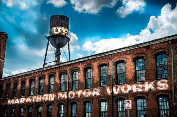 Nashville Marathon Motor Works