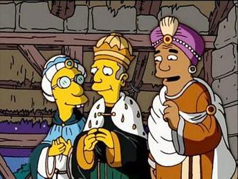 ¡Que vienen los Reyes!