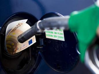 Tip curioso para ahorrar gasolina