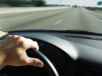 5 errores al volante