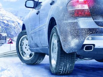 8 consejos para proteger tu coche en invierno
