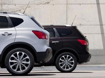¿4x4 o 4x2? Qué buscamos al comprar un SUV