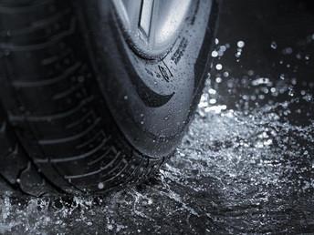 ¡Atento a los neumáticos!