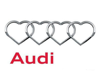 Gracias Audi