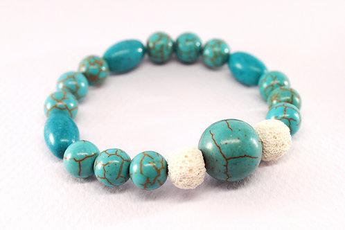 Calming Aromatherapy Bracelet