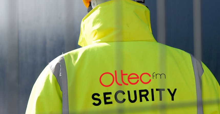 Oltec Group Facilities Management Uk Fm Services