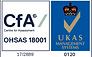 BS OHSAS 18001 - H&S