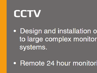 Winstanley Electrical Services: CCTV