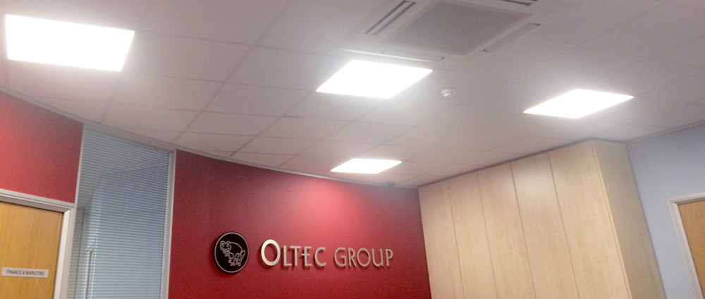 Oltec fm 2nd Floor Reception