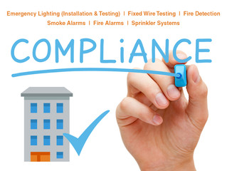 Health & Safety - Is your building fully compliant?