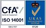 ISO14001 - Environment