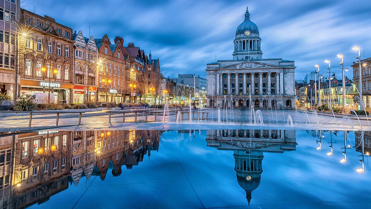 nottingham-security-cleaning-maintenance