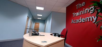 SIA Training centre in Warrington