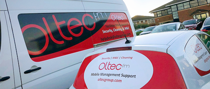 Oltec manchester mobile patrols security