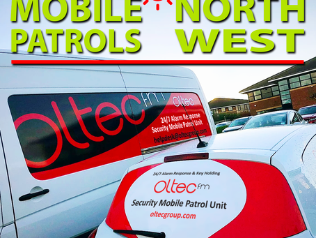 Security Mobile Patrols - North West