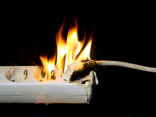 Fire Safety: How To Prevent Electrical Fire
