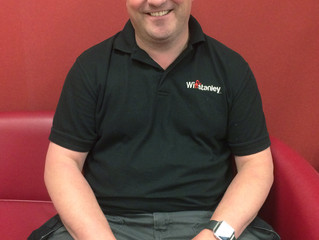 Winstanley Electrical Welcomes Colin Cottam