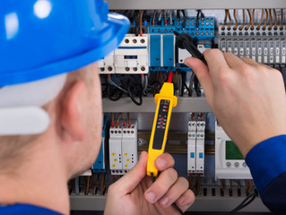 Winstanley Electrical Services: Maintenance & Repairs