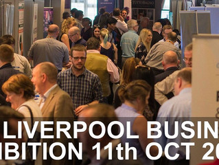 Meet Winstanley Electrical at The Liverpool Business Exhibition 2017