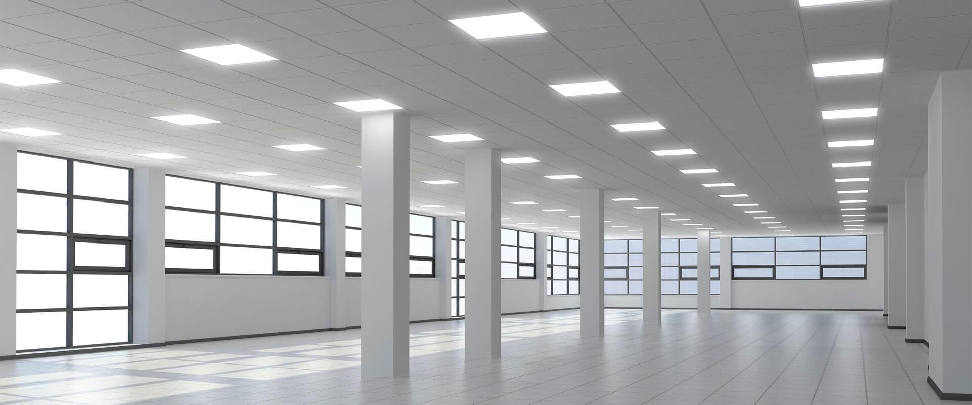 10 Reasons To Choose Led Lighting