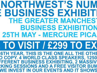 Greater Manchester Business Expo