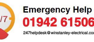 24/7 - 365 Help Desk