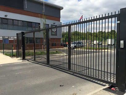 bradford gates replacement - Nationwide FM