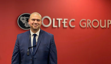 Oltec Receptionist Leeds