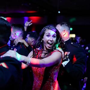Marine Corps Ball at Pala 2019