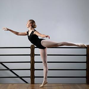 Ashley Zech