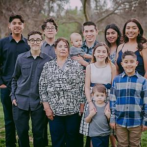 Froya Family