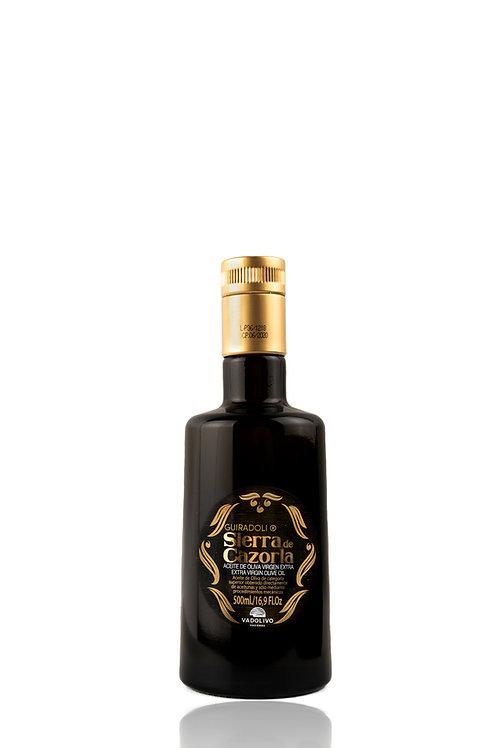 Aceite Oliva Virgen Extra Picual 500ml Sierra de Cazorla Botella