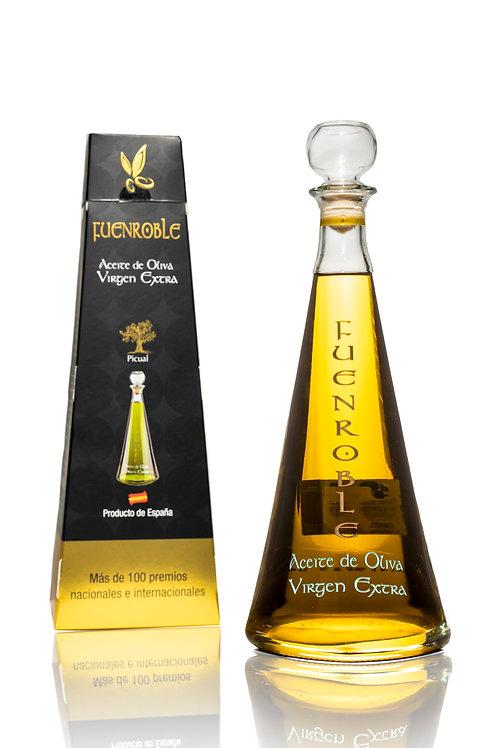 Aceite de Oliva Virgen Extra Picual Fuenroble botella vidrio 500ml
