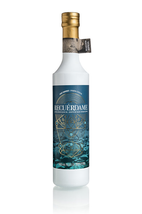 Aceite de Oliva Virgen Extra – PRIMER ACEITE 500 ml