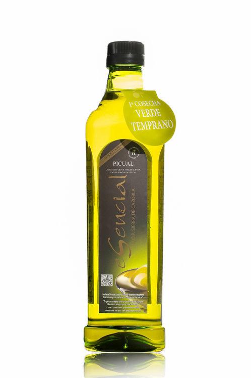 Aceite Picual Temprano 1Lt Essencial