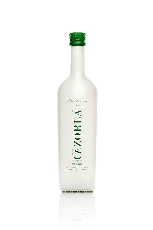 Aceite Oliva Virgen Extra PICUAL Premium 500ml Cazorla