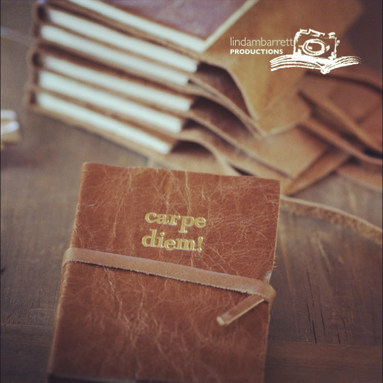 custom handmade books