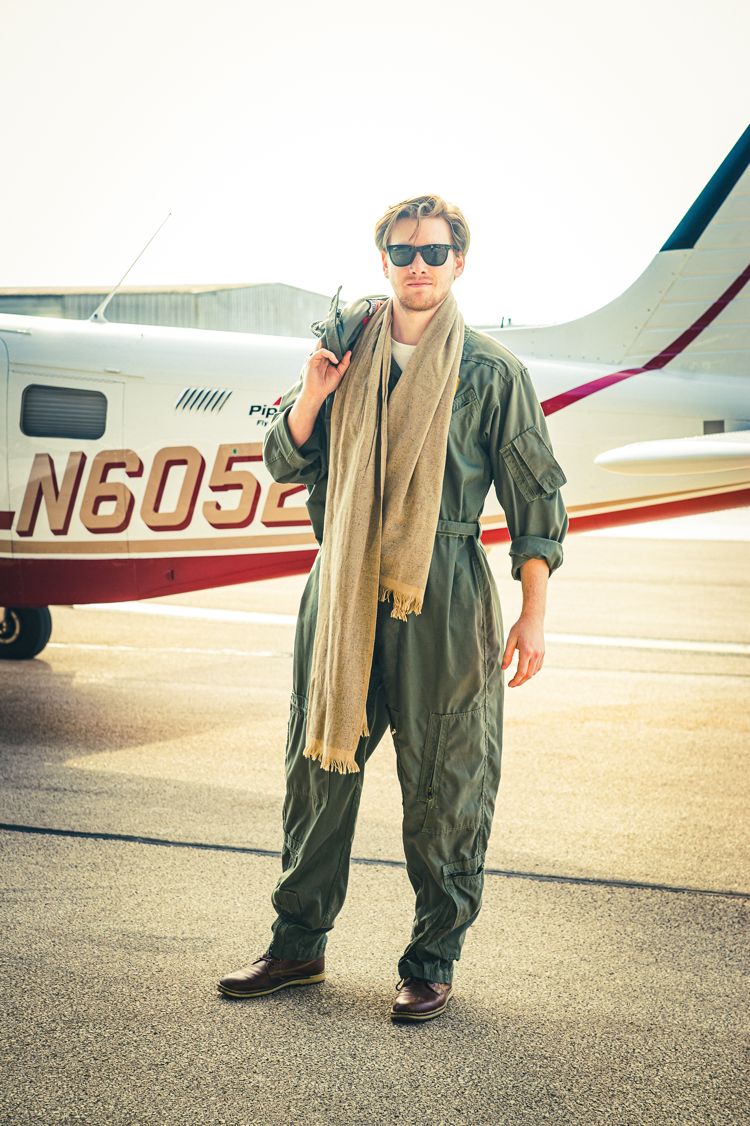 lifestyle photography_aviation_fly boys_paul