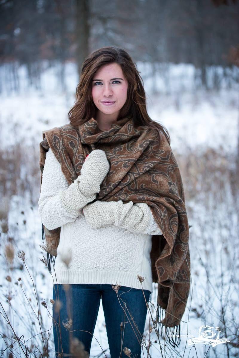 Delanie, outdoor fashion