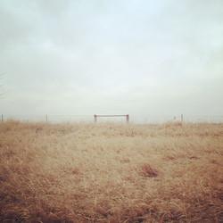 Iowa landscape travel photography