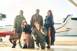 lifestyle photography_aviation_movieset_magazine