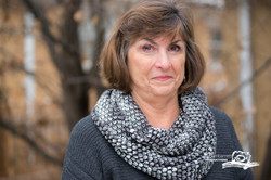 Barb, professional portrait
