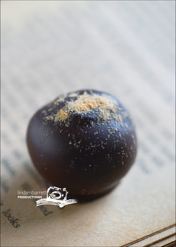 ethereal chocolate truffles_passion_july