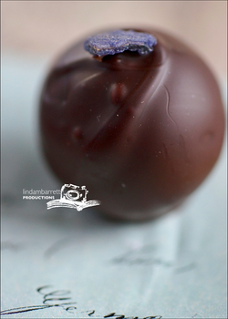 ethereal chocolate truffles_my name is e