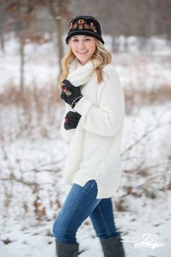 Olivia, fashion winter