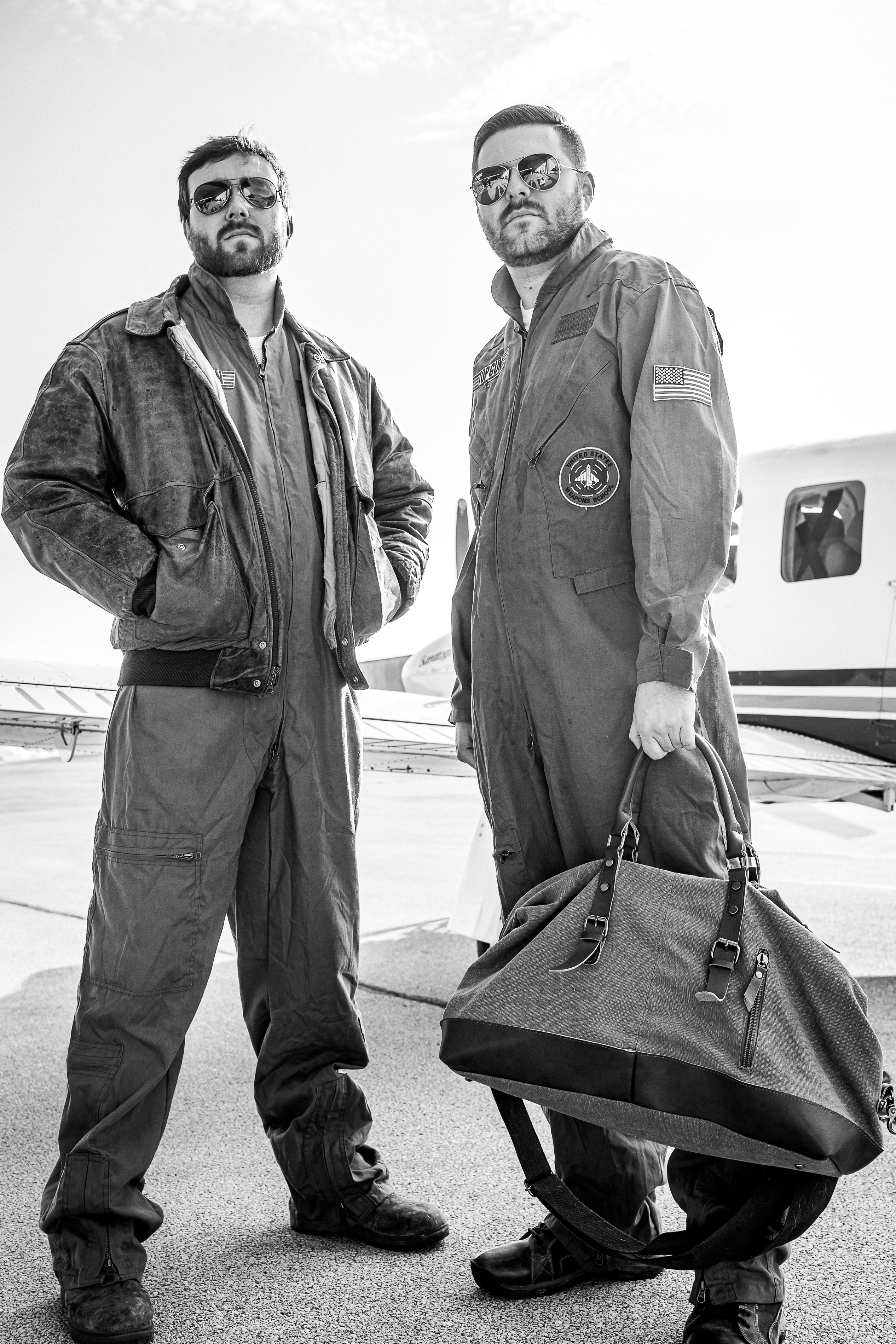 lifestyle photography_aviation_the fly boys